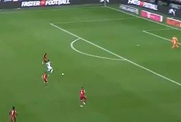 普莱亚打入德甲新赛季首球