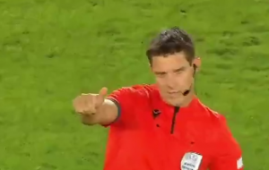 欧会杯-佩莱格里尼破门 穆帅首秀罗马2-1特拉布宗