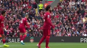 英超-若塔狮子甩头马内破门 利物浦2-0伯恩利获两连胜