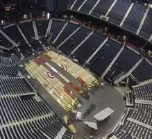 来看看NBA球馆除了能打球,还能干些什么?