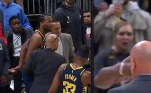 回顾NBA驱逐时刻:血布猛砸恩比德 威金斯惨遭手刀