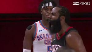 老詹追帽YYDS!NBA季后赛关键盖帽合集