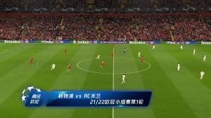 欧冠-亨德森世界波萨拉赫破门+失点 利物浦3-2AC米兰