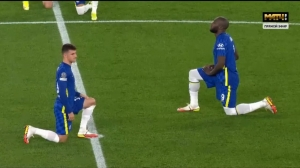 弗洛伊德是谁?泽尼特本土球员欧冠赛前拒绝下跪